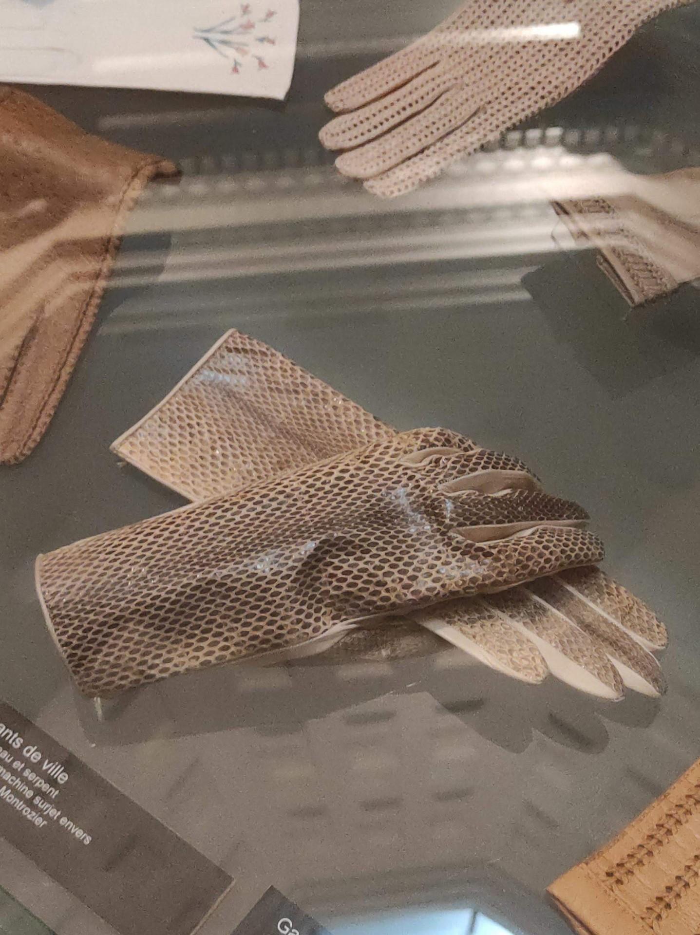 musée de la ganterie (Millau)
