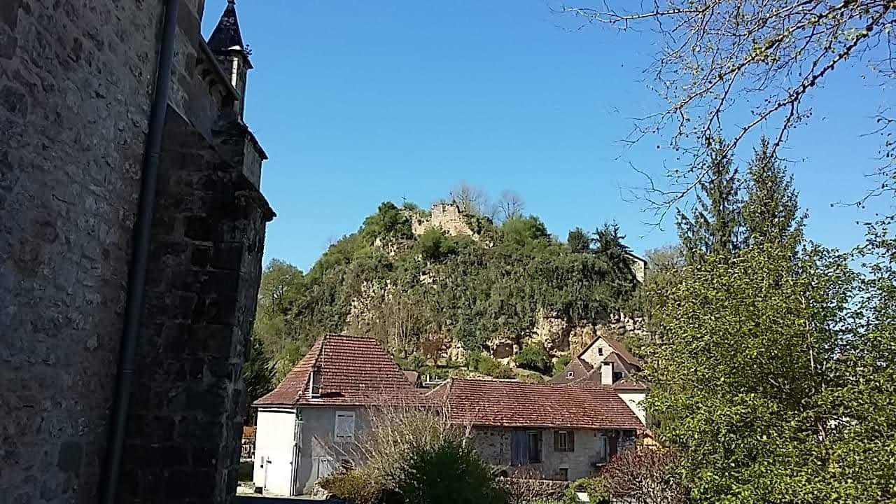 Castrum