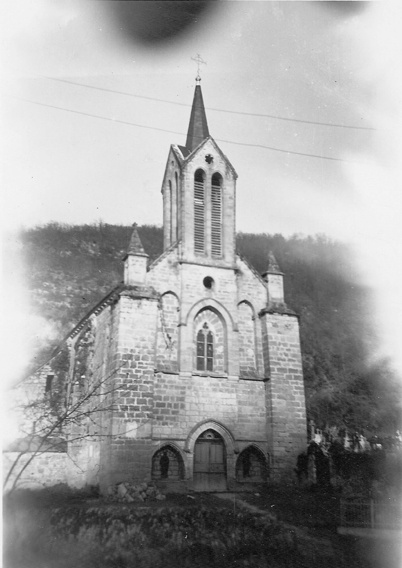 Eglise balaguier