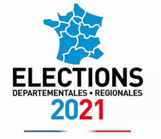 Logo elections